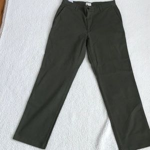 Men's Dockers Straight Fit Chino NWOT